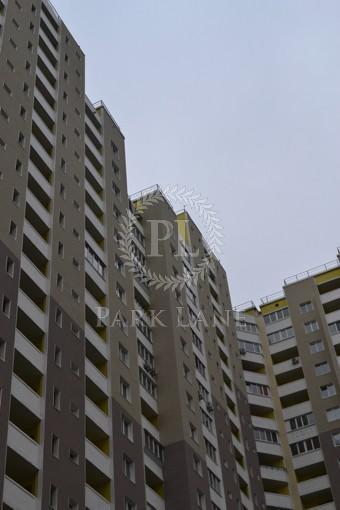 Квартира Кургузова, 1а корпус 2, Вишгород, Z-631405 - Фото