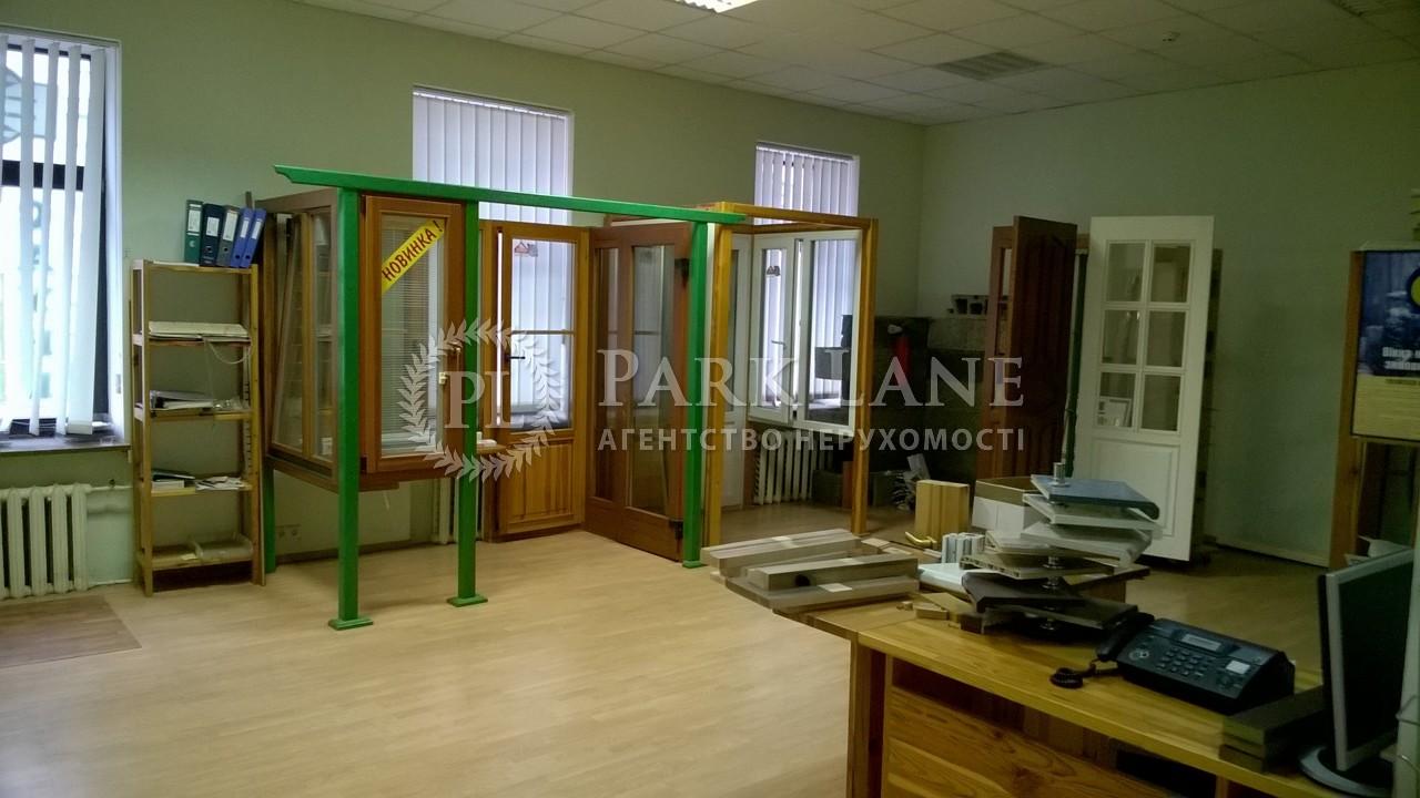 Офис, ул. Дмитриевская, Киев, Z-577214 - Фото 3