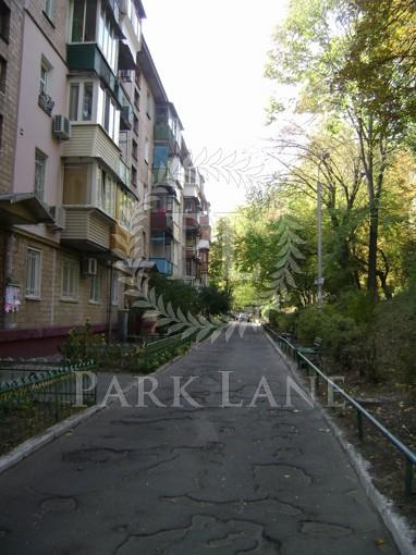 Квартира Коломыйский пер., 9, Киев, C-107356 - Фото