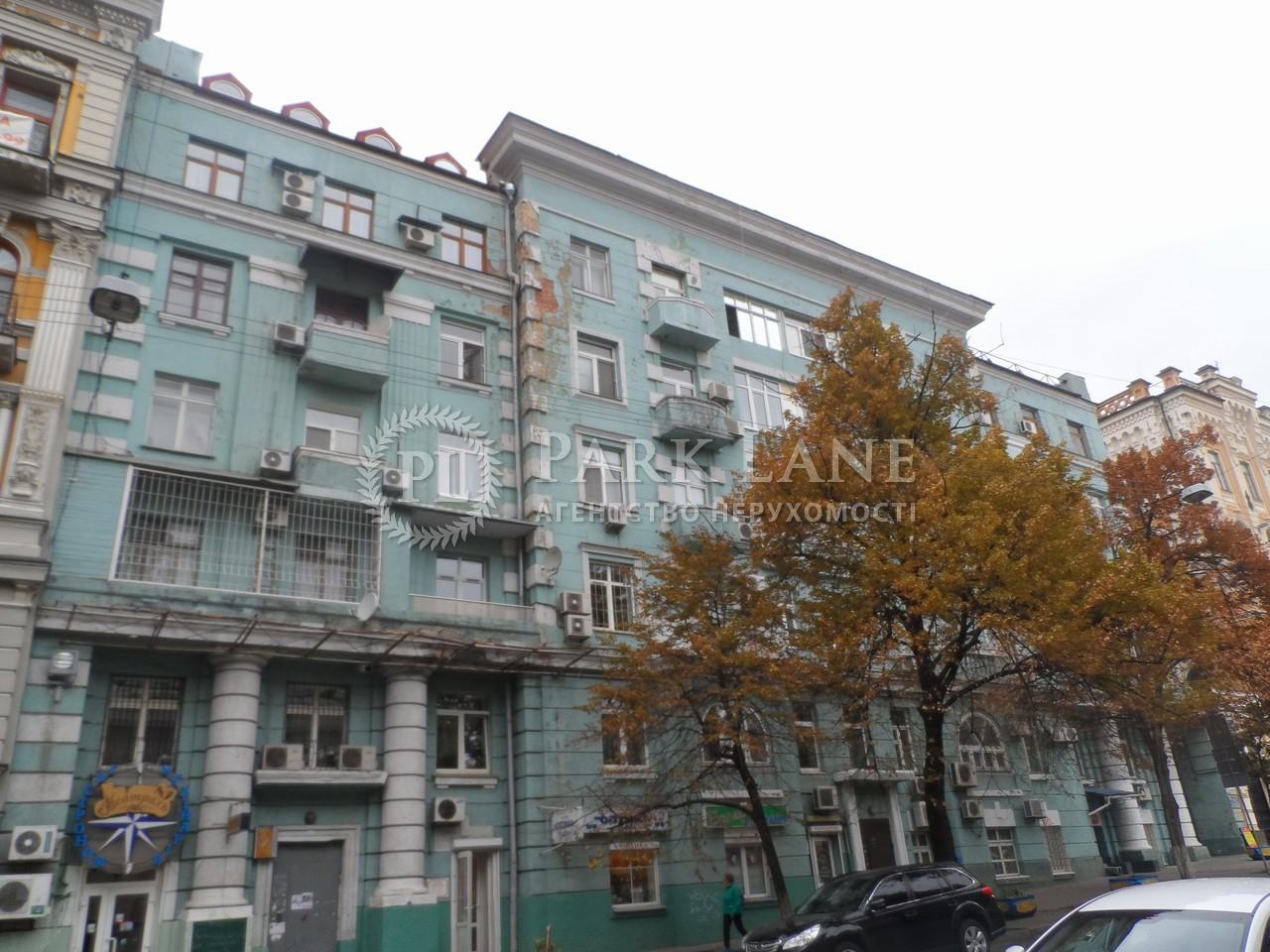 Квартира ул. Лысенко, 8, Киев, J-911 - Фото 20