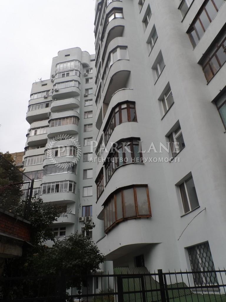 Квартира ул. Сретенская, 17, Киев, Z-1738404 - Фото 25