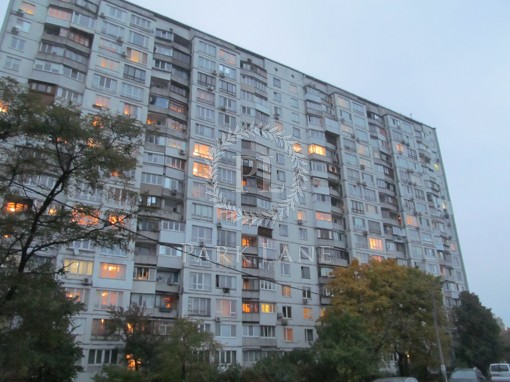 Квартира Березняковская, 30, Киев, Z-682732 - Фото
