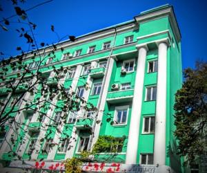 Квартира X-2213, Леонтовича, 6а, Киев - Фото 1