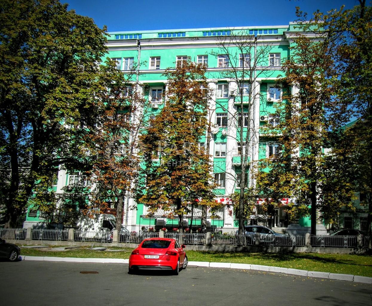 Квартира вул. Леонтовича, 6а, Київ, R-12142 - Фото 2