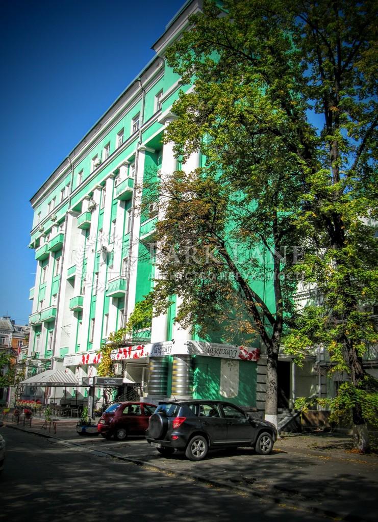 Квартира вул. Леонтовича, 6а, Київ, R-12142 - Фото 3