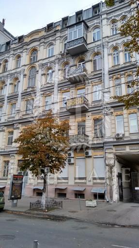 Квартира Пушкинская, 31а, Киев, N-21899 - Фото