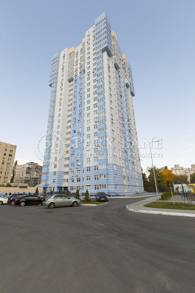 Квартира ул. Богдановская, 7а, Киев, Z-576802 - Фото 5