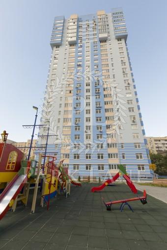 Квартира Богдановская, 7а, Киев, Z-576802 - Фото