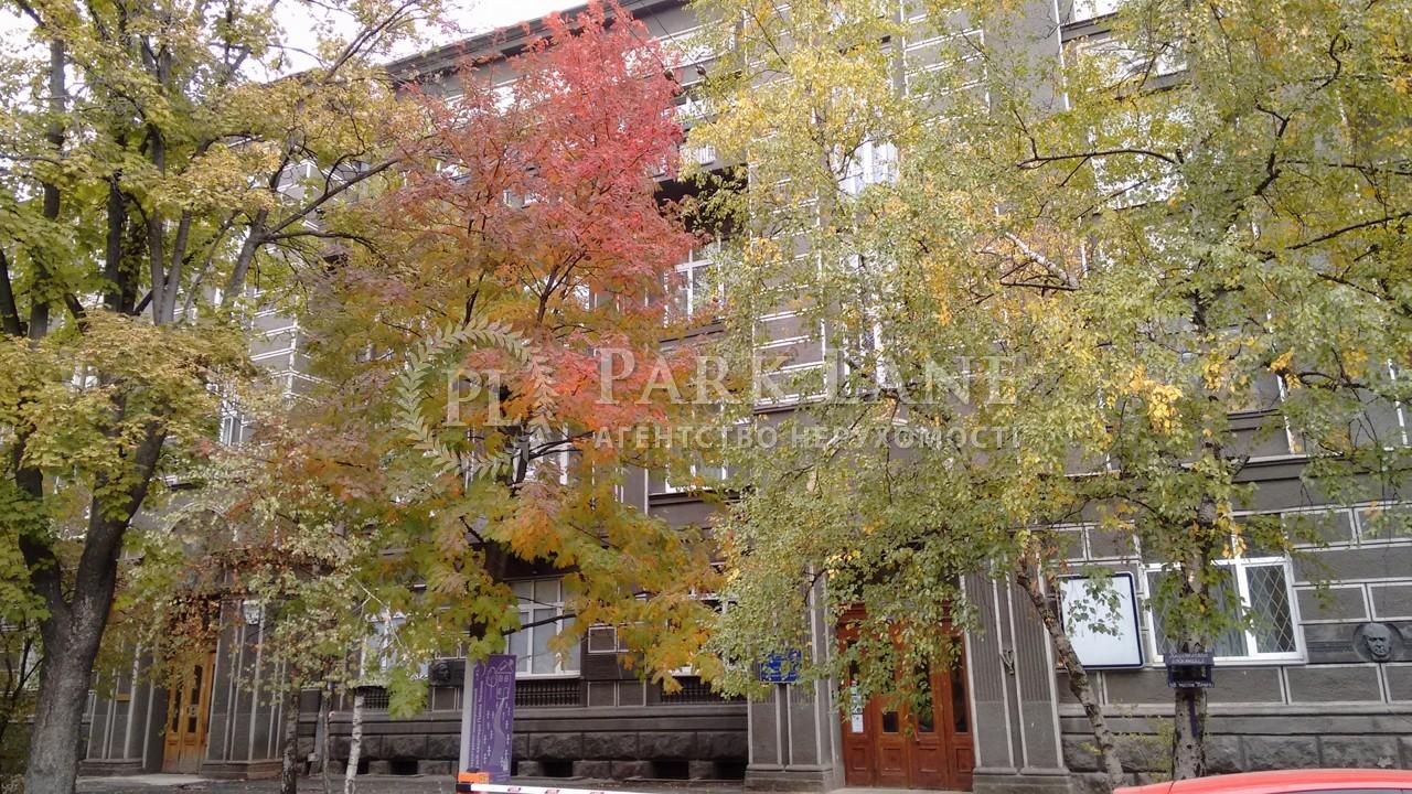 Квартира Z-816748, Терещенковская, 5, Киев - Фото 1