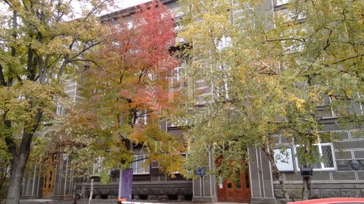 Офис, Терещенковская, Киев, N-19759 - Фото