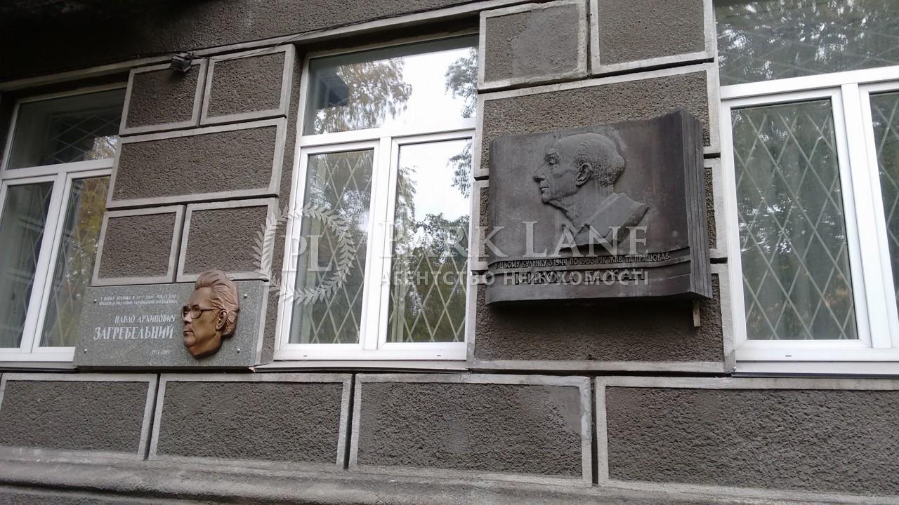 Квартира Z-816748, Терещенковская, 5, Киев - Фото 3