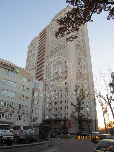 Квартира Победы просп., 121а, Киев, L-25511 - Фото