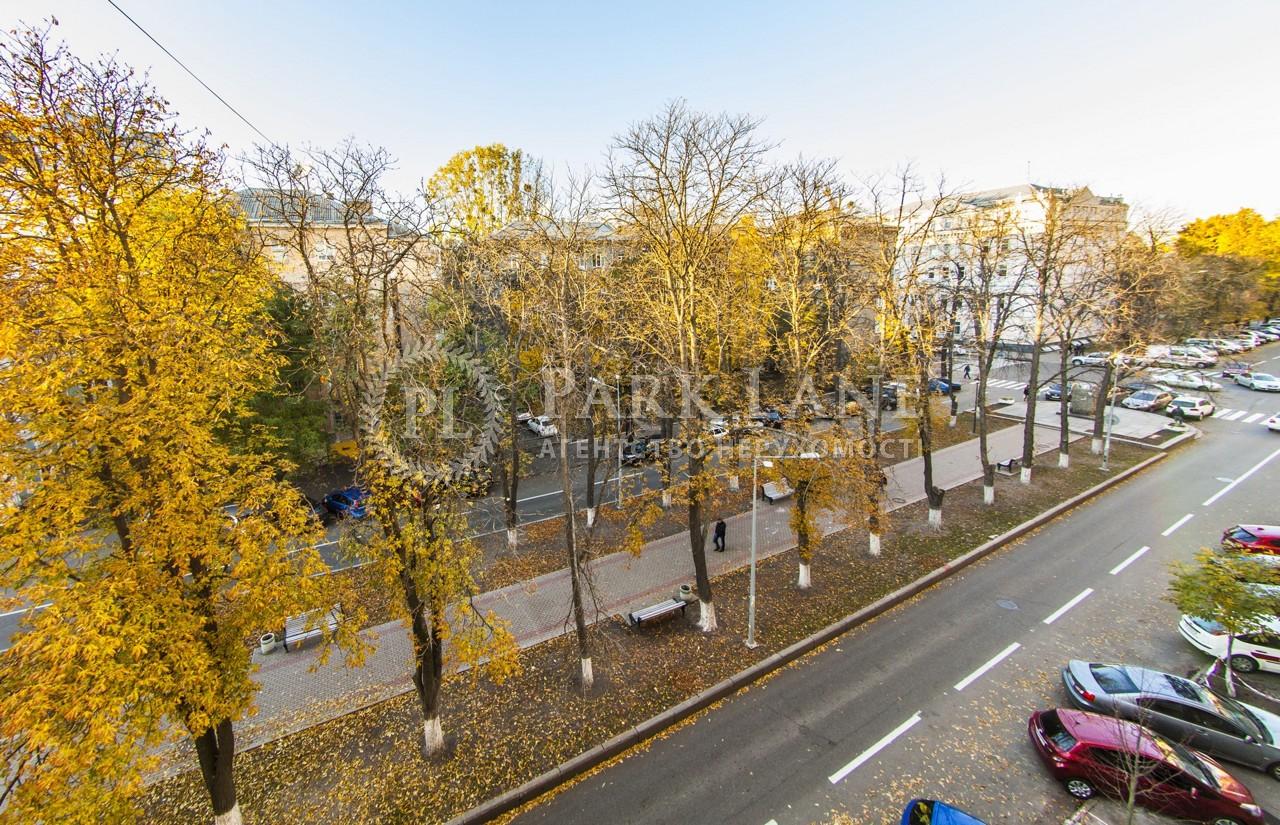 Квартира ул. Липская, 9а, Киев, J-13265 - Фото 17