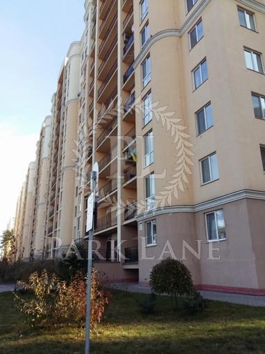 Квартира Лобановского, 24, Чайки, Z-522870 - Фото