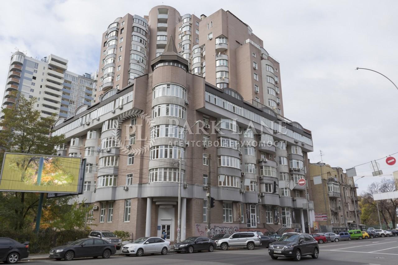 Квартира ул. Антоновича (Горького), 140, Киев, J-29940 - Фото 1