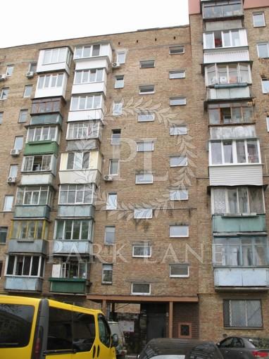 Квартира Лескова, 6, Киев, Z-724511 - Фото