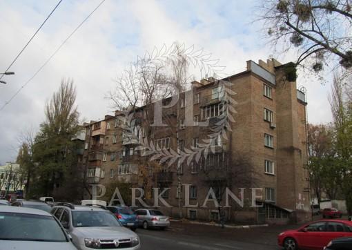 Квартира Выборгская, 80/17, Киев, Z-674657 - Фото