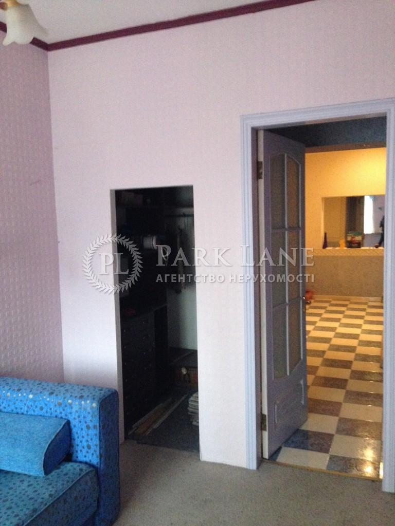 Квартира ул. Борщаговская, 189, Киев, B-91206 - Фото 14