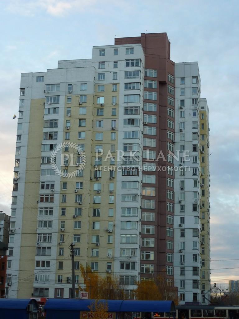 Квартира Харьковское шоссе, 150/15, Киев, N-17202 - Фото 12