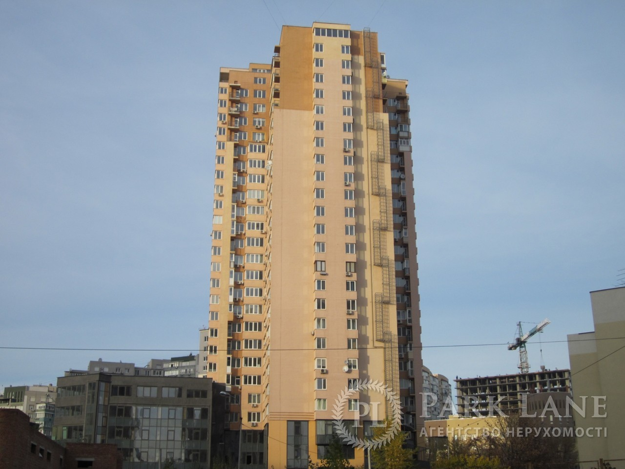 Квартира Лобановского просп. (Краснозвездный просп.), 6а, Киев, B-92953 - Фото 14