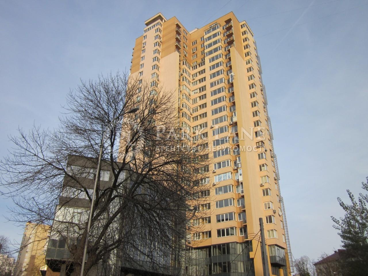 Квартира Лобановского просп. (Краснозвездный просп.), 6а, Киев, B-92953 - Фото 13