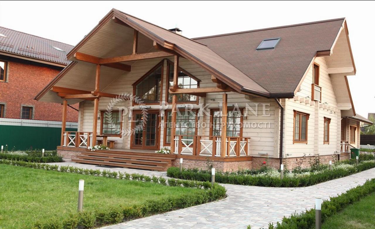 Дом ул. Шолуденко, Вышгород, Z-1648705 - Фото 1