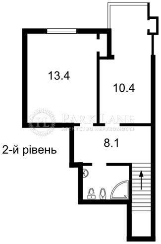 Квартира Лобановского просп. (Краснозвездный просп.), 130, Киев, X-27018 - Фото 3