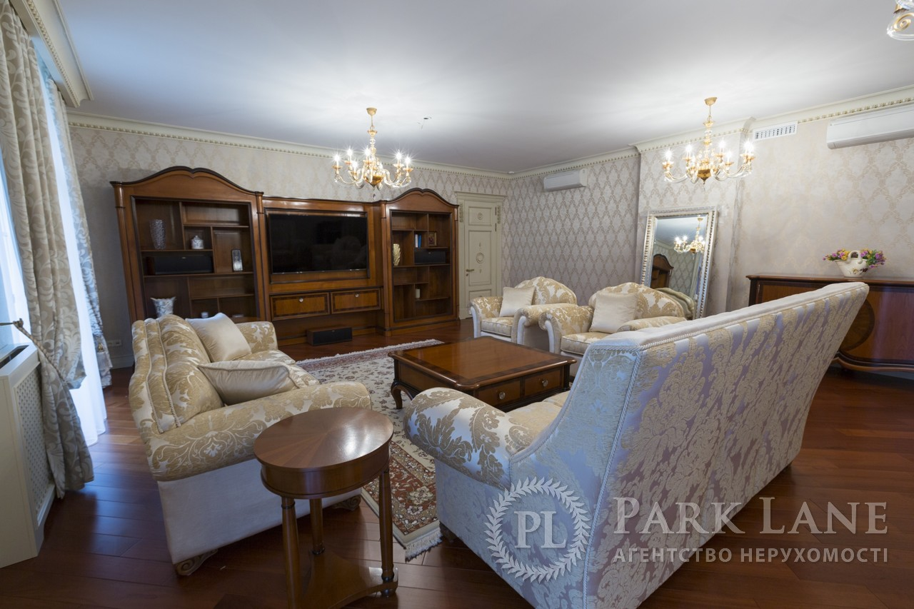 Квартира ул. Тимирязевская, 30, Киев, K-21715 - Фото 4