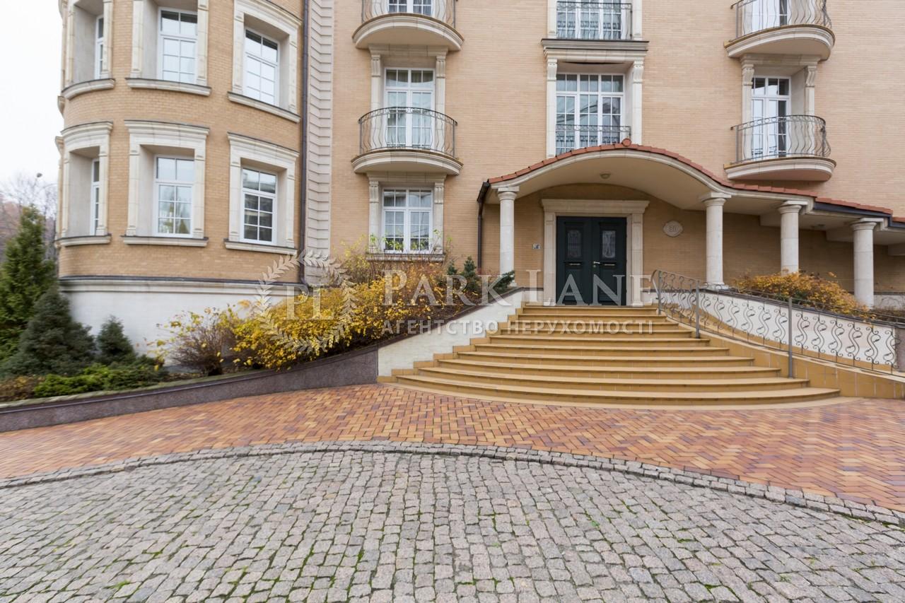 Квартира ул. Тимирязевская, 30, Киев, K-21715 - Фото 39