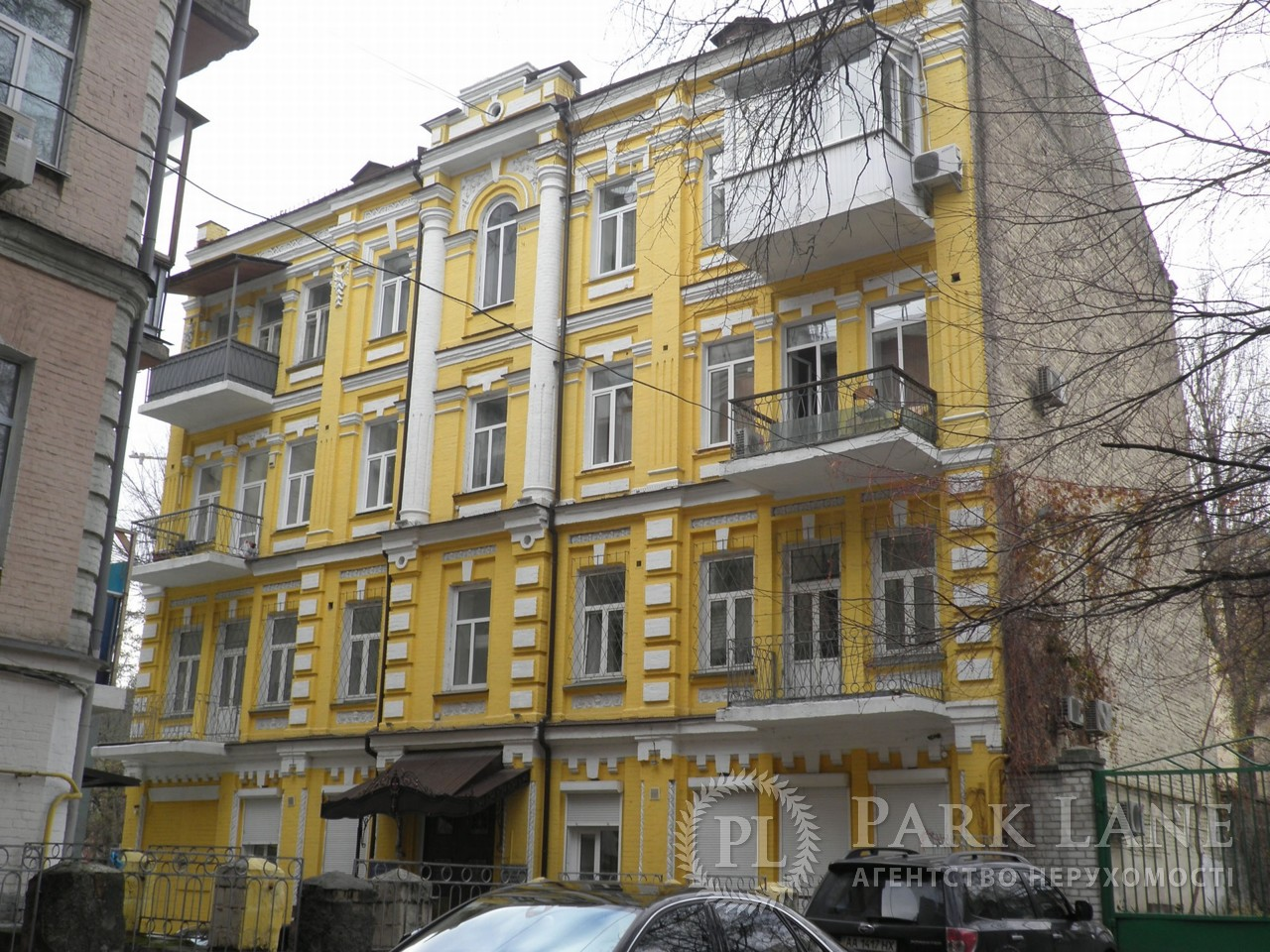 Офис, ул. Большая Васильковская, Киев, F-7301 - Фото 1