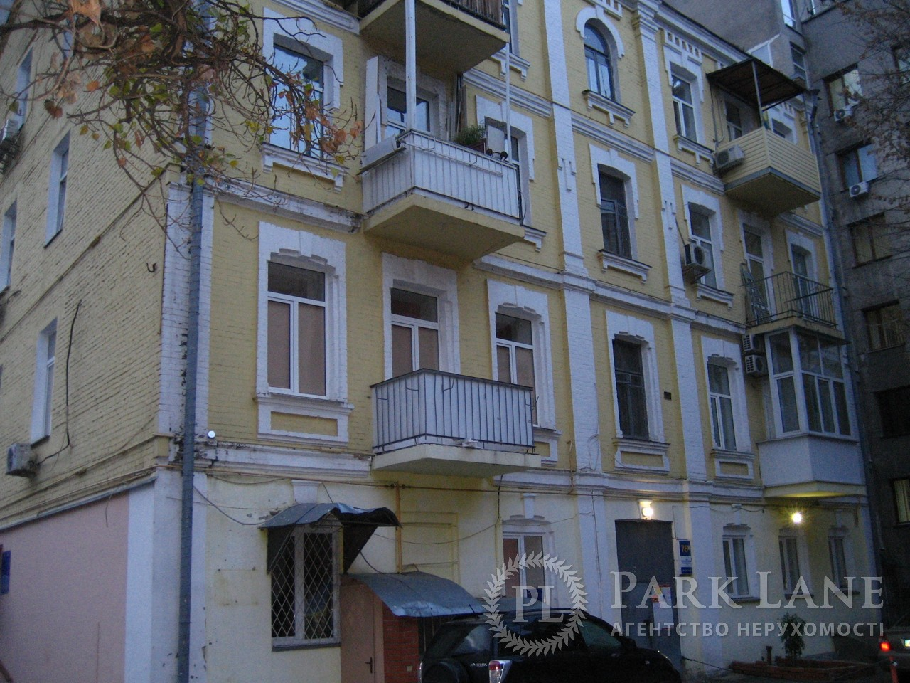 Квартира ул. Большая Васильковская, 76б, Киев, X-6904 - Фото 2