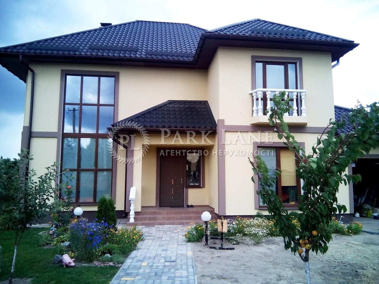Дом Погребы (Броварской), L-13875 - Фото 14