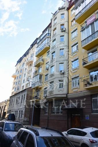 Квартира Ярославский пер., 7/9, Киев, J-26794 - Фото