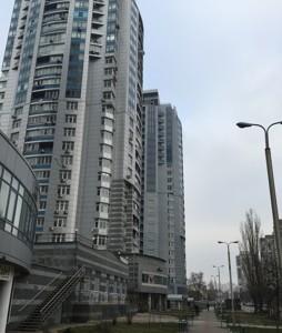 Коммерческая недвижимость, B-101858, Ушакова Николая, Святошинский район