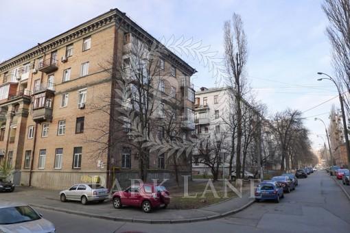Нежитлове приміщення, Глазунова, Київ, R-28695 - Фото