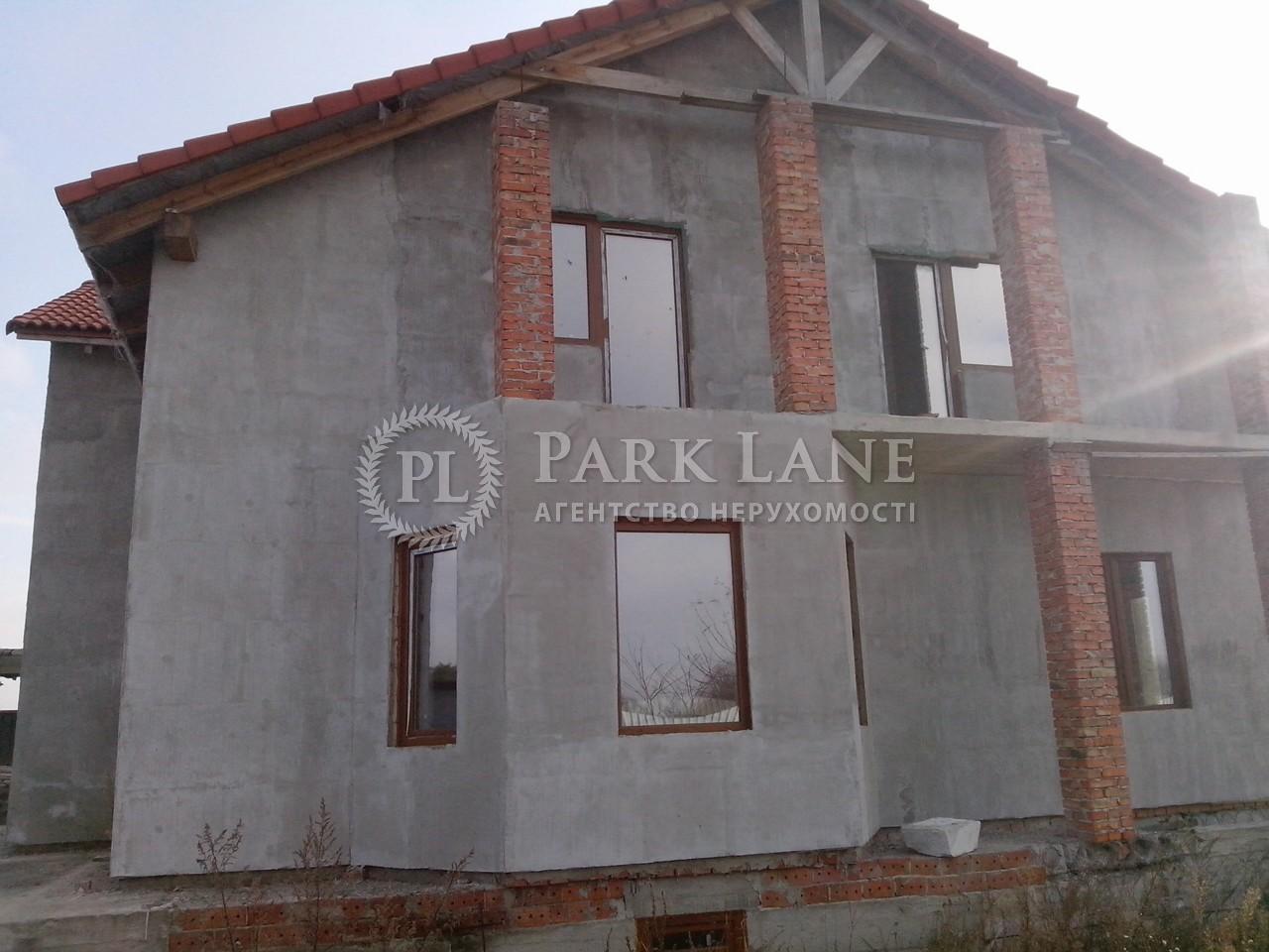 Будинок вул. Івана Кудрі, Проців, B-91408 - Фото 1