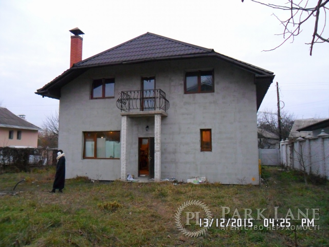 Дом ул. Русановские сады, Киев, Z-673257 - Фото 1