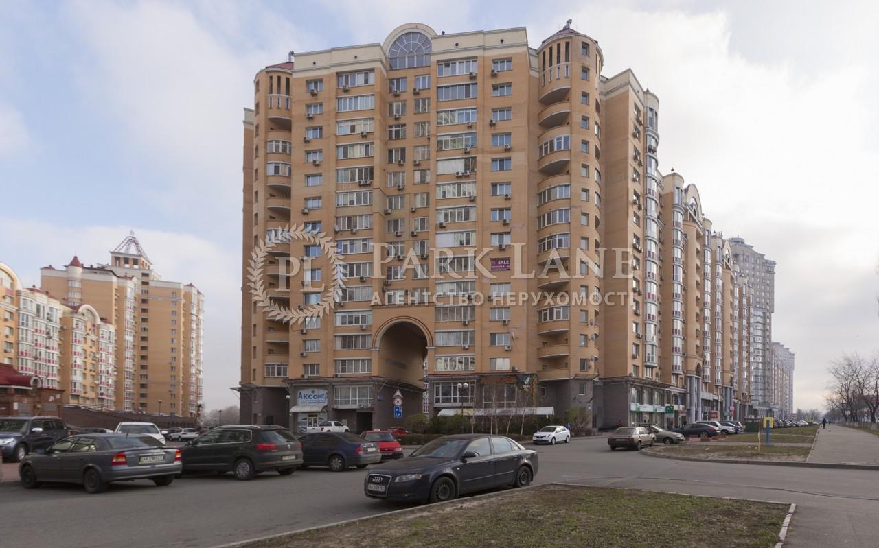 Квартира Героев Сталинграда просп., 6 корпус 4, Киев, J-27731 - Фото 1