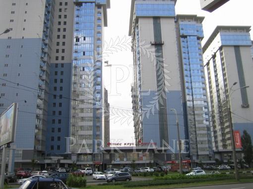 Нежитлове приміщення, Дніпровська наб., Київ, J-28558 - Фото