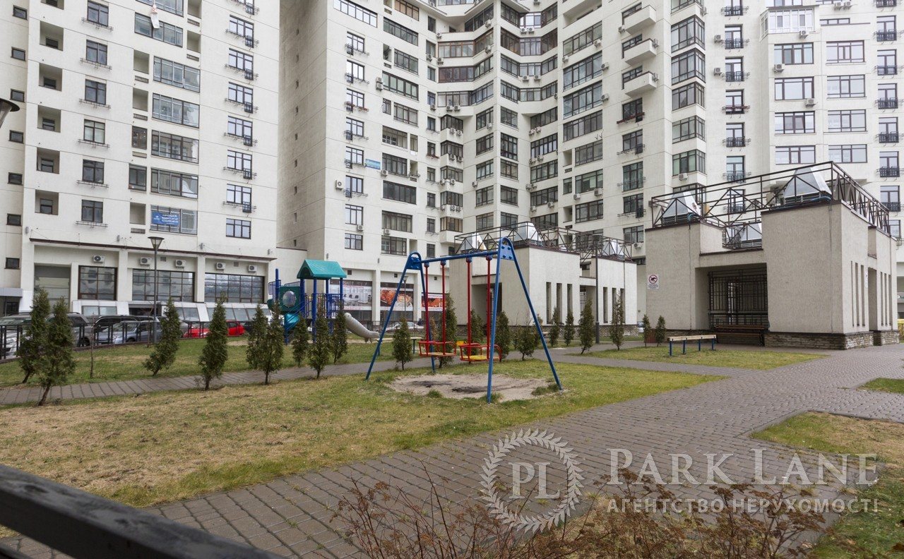 Паркінг, вул. Коновальця Євгена (Щорса), Київ, I-28012 - Фото 3
