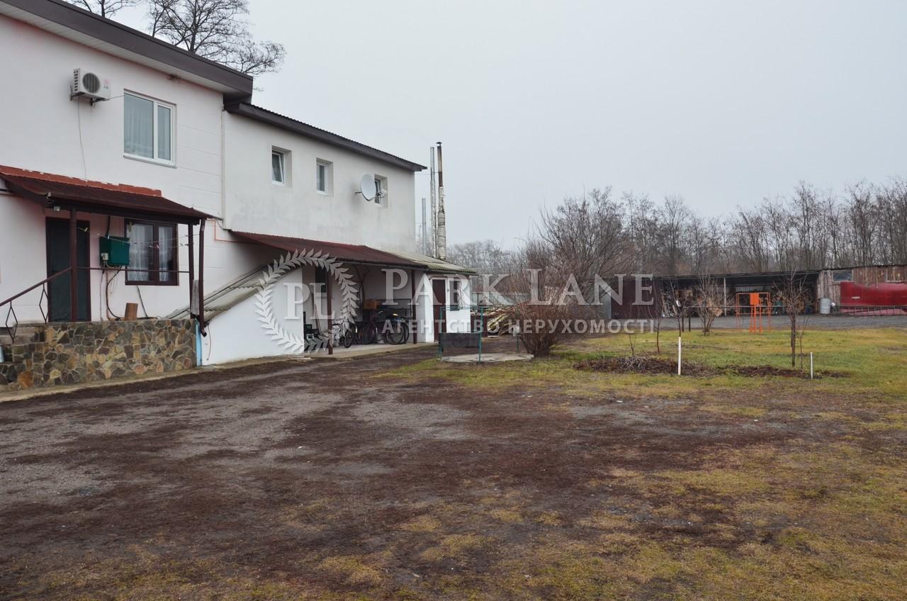 Готель, Семенівка (Баришевський), Z-1828474 - Фото 16