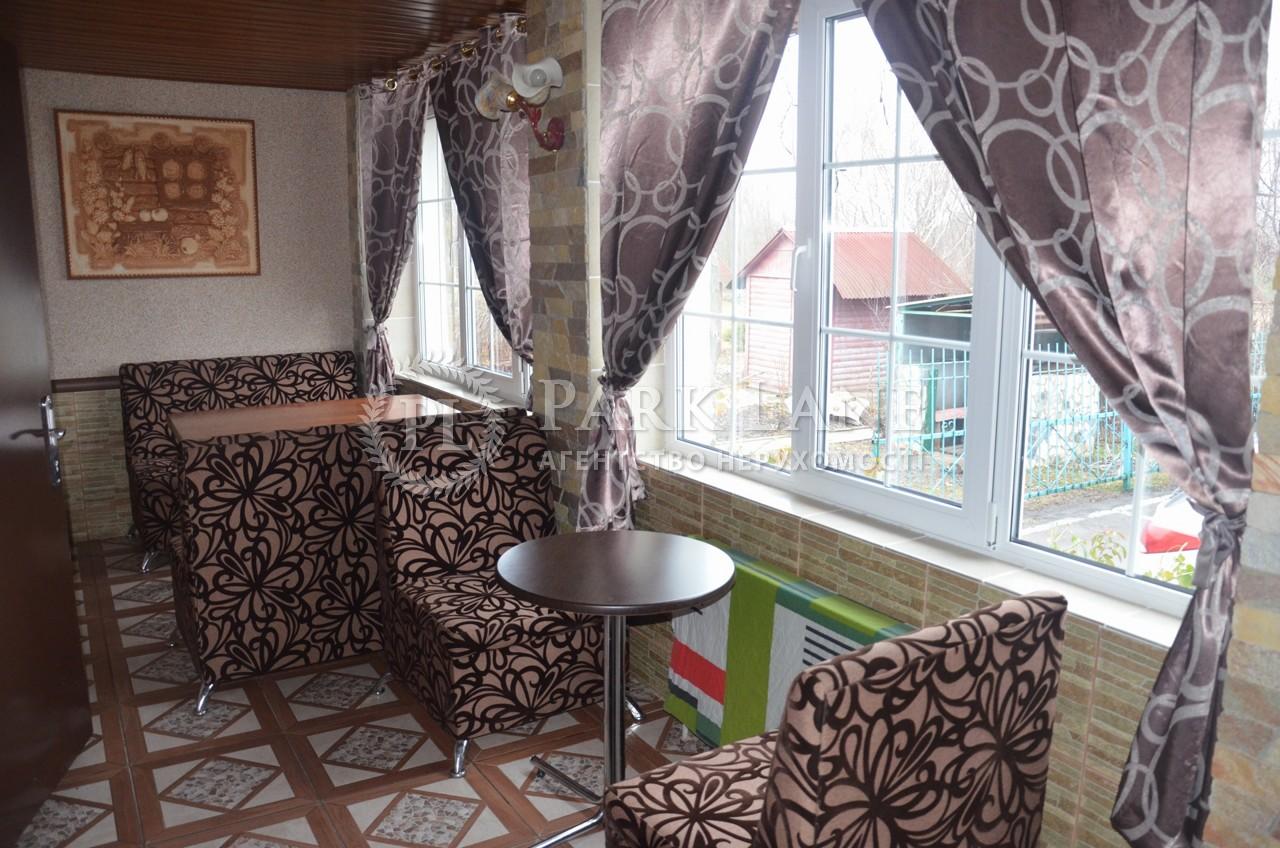 Готель, Семенівка (Баришевський), Z-1828474 - Фото 5