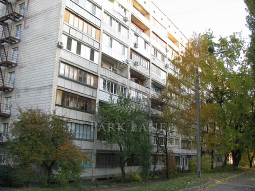 Квартира Гавела Вацлава бульв. (Лепсе Ивана), 21б, Киев, Z-625018 - Фото