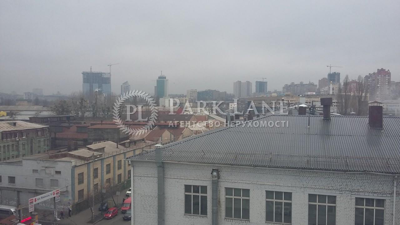 Офис, ул. Петлюры Симона (Коминтерна), Киев, Y-1523 - Фото 5