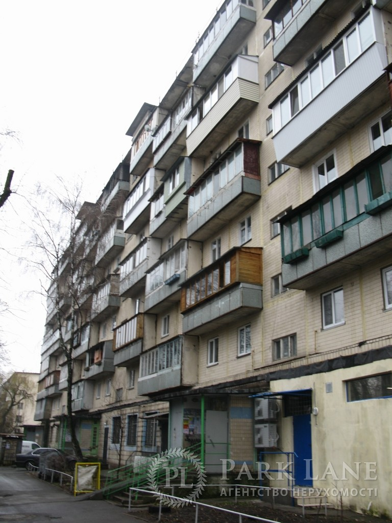 Квартира ул. Гречко Маршала, 22, Киев, B-98083 - Фото 1