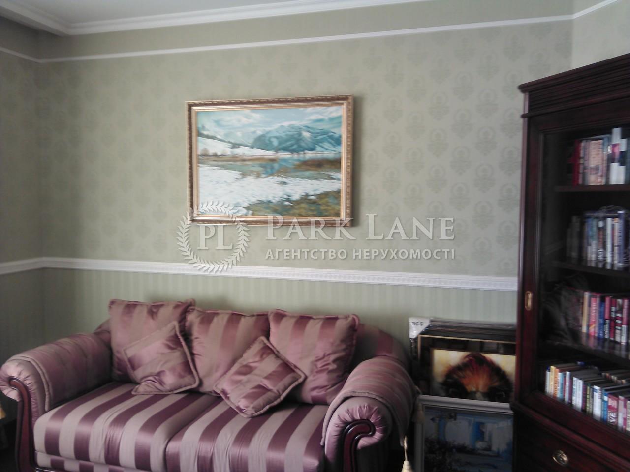 Квартира ул. Жилянская, 59, Киев, K-22025 - Фото 5