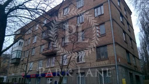 Квартира Джона Маккейна (Кудри Ивана), 35/23, Киев, R-40460 - Фото