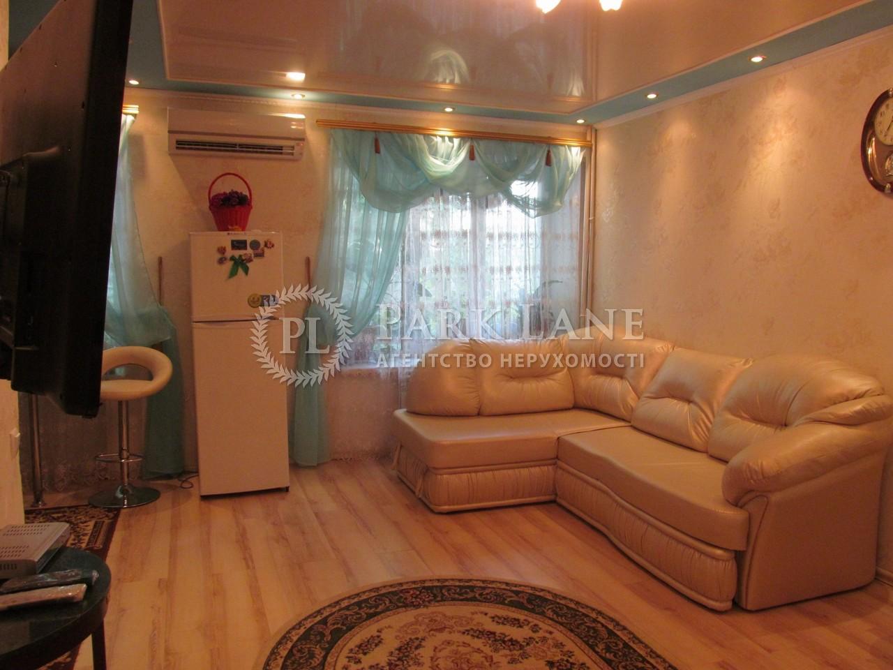 Квартира ул. Франко Ивана, 3, Киев, Z-1644860 - Фото 5