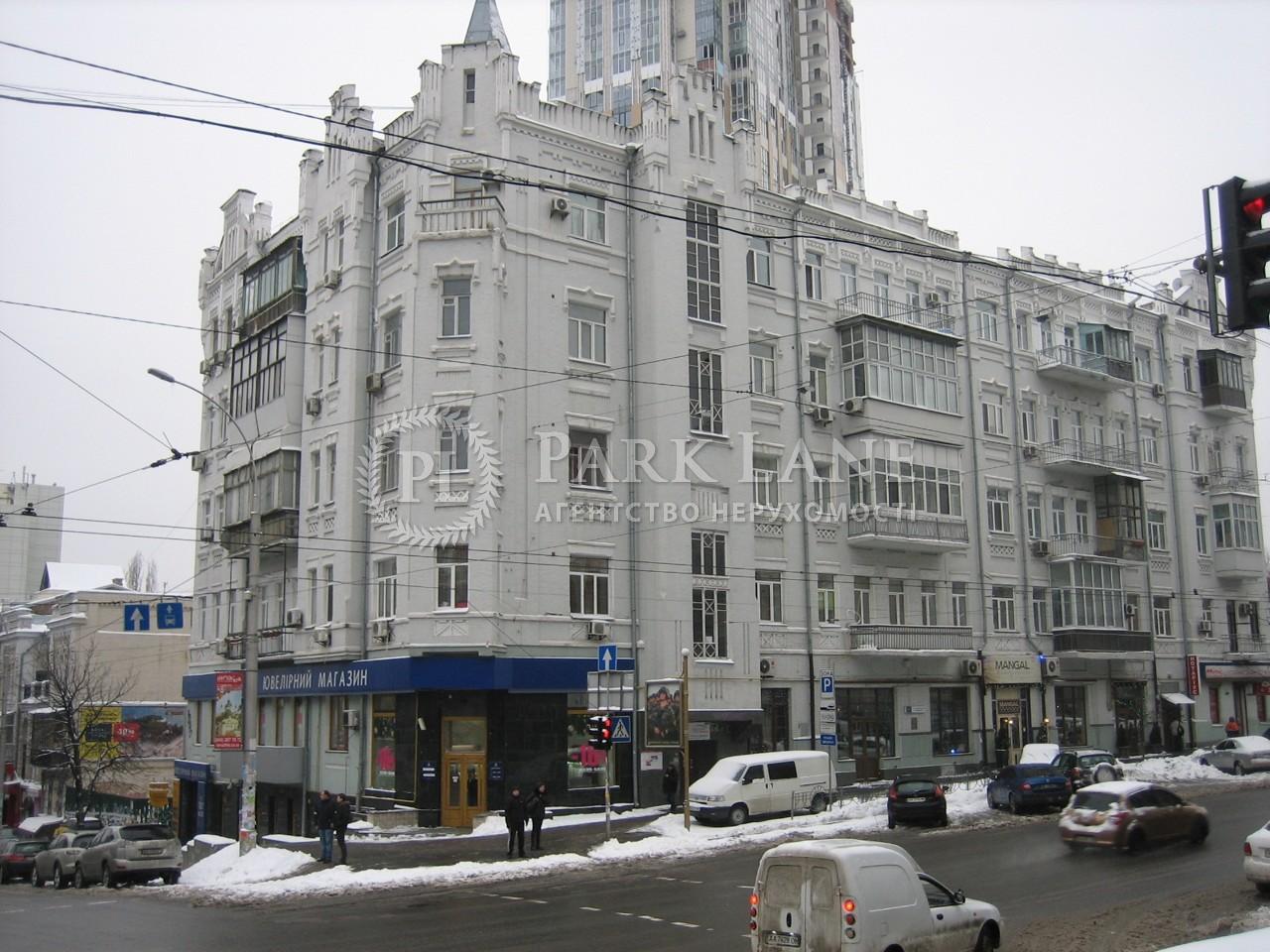 Квартира ул. Саксаганского, 33/35, Киев, Z-353208 - Фото 23