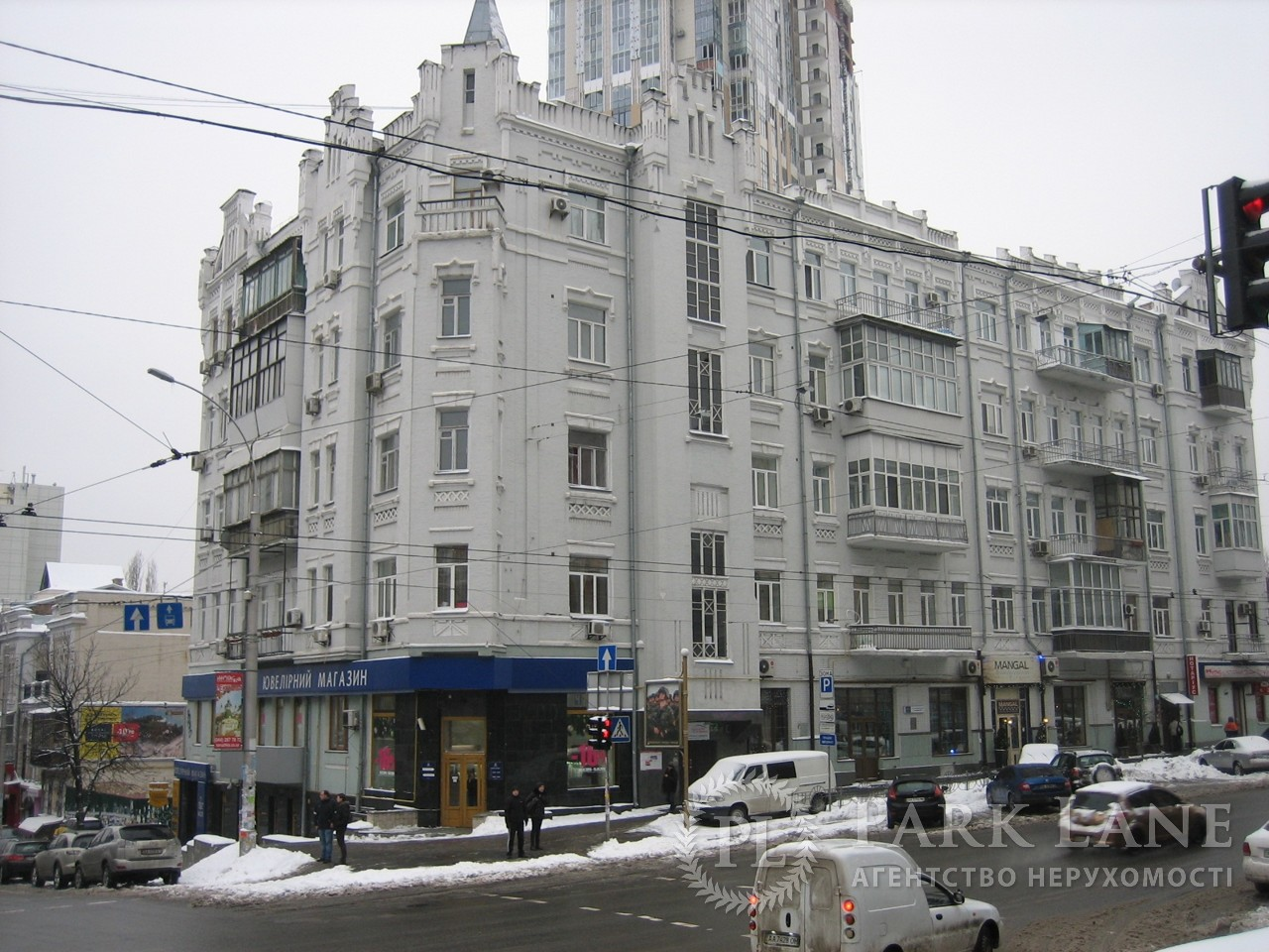 Квартира ул. Саксаганского, 33/35, Киев, K-31403 - Фото 10